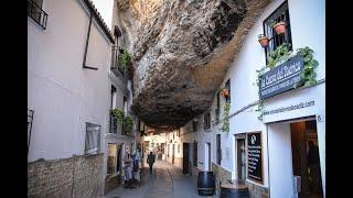 Top 10 Hidden Gems In Spain That You Need To Visit | Lesser known travel destination in Spain