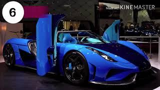 TOP 10 MOST EXPENSIVE CARS IN THE WORD 2020