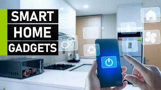 Top 10 Latest Smart Home Gadgets Invention | Part - 2