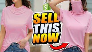 ⭐ TOP 10 SHOPIFY PRODUCTS TO SELL DURING Q4 2020 (Sell This Now)