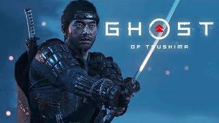 Ghost Of Tsushima - Official Story And Release Date Trailer
