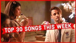 Top 30 Songs This Week Hindi Songs & Punjabi Songs (14 March 2020) | Latest Bollywood Songs 2020