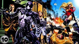 Top 10 Superheroes Who Used To Be A Part Of The Dark Avengers