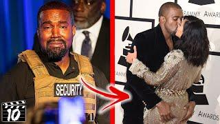 Top 10 Celebrity Couples That Went Too Far - Part 2