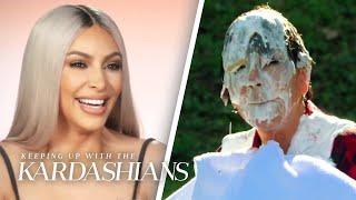Best Kardashian-Jenner Family Pranks 2.0 | KUWTK | E!