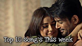Top 10 Songs This Week Hindi Songs & Punjabi Songs (28 March 2020) | Latest Bollywood Songs 2020
