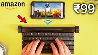 10 COOLEST GADGETS & PRODUCTS AVAILABLE ON AMAZON AND ALIEXPRESS | Gadgets under Rs200, Rs1000