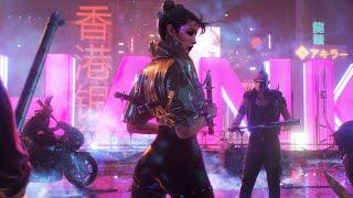 UNCIVILIZED   1 Hour Music Mix   Epic Cyberpunk & Synthwave Music by Kevin Rix