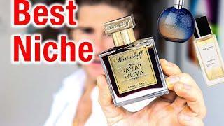 Top 10 Hidden Gems Fragrances Men/Women