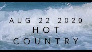 Billboard Top 50 Hot Country (Aug 22. 2020)