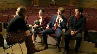 Top High School Debaters Talk About The Key To Persuasion