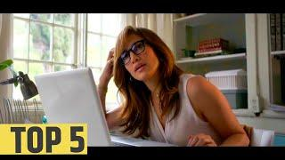 TOP 10: older woman - younger man relationship movies | Updated