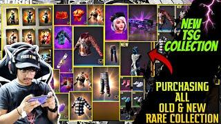 PURCHASING ALL OLD & NEW RARE COLLECTION AFTER NEW UPDATE || TOP COLLECTION IN INDIA|| BEST REACTION