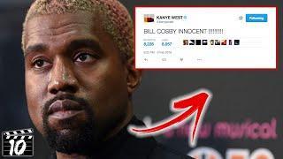 Top 10 Tweets That Destroyed A Celebrities Career - Part 2