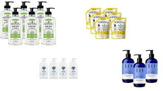 Best Hand Soap | Top 10 Hand Soap for 2020-21 | Top Rated Hand Soap