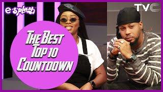 Alte Vibe 'Geng' | The best Top 10 Countdown | E Splash Countdown Show