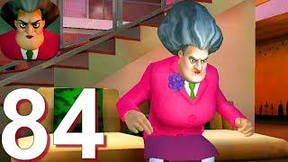 Scary Teacher 3D - Gameplay Walkthrough Part 84 All Old Levels Old Update All Pranks (Android, iOS)
