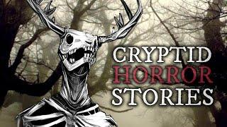 10 Scary Cryptid Stories (Vol. 35)