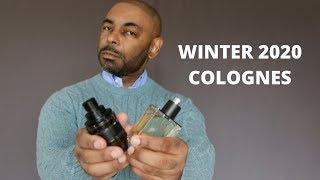 10 Best Winter 2020 Colognes