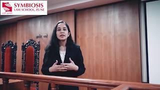 Symbiosis Law School (SLS), Pune - Apply for SLAT 2020
