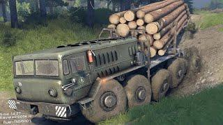 Top 10  Fast Heavy Equipment Biggest Logging Wood Truck Operator Machines Skill Hard Working