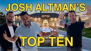 TOP 10 PROPERTIES OF THE WEEK | JOSH ALTMAN | REAL ESTATE | EPISODE #18