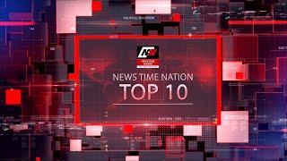 TOP 10 NEWS   टॉप 10 न्यूज़   NEWS TIME NATION  