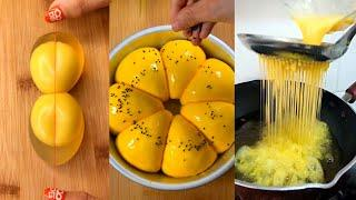 Satisfying video food - home cooking show, cooking delicious food - Top ideas for cooking P16