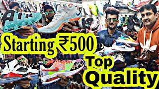 Cheapest Top Quality Shoes Starting Rs500 /- 7a Quality joyride 1399/