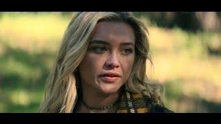 Black Widow Movie Ending - Post Credit Scene Breakdown and Marvel Phase 4 Easter Eggs