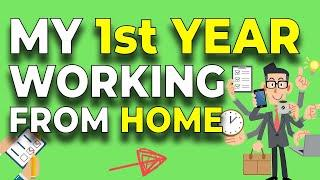 Work From Home - Top 10 Tips To Stay Productive