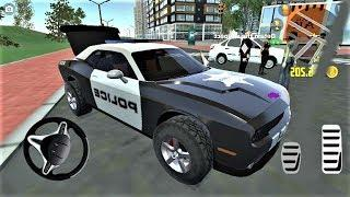 Car Simulator 2 / Police Car Android Games