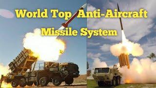 Top 10 SAM System 2020 || World Top 10 Anti-Aircraft missile system 2020||
