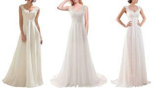 Top 10 Best Women Wedding Dress   Top Rated Best Women Wedding Dress