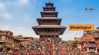 Top 10 rated tourist attractions in Nepal