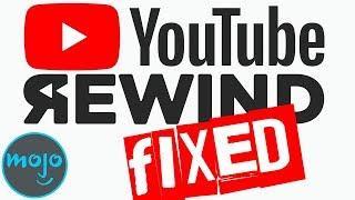 YouTube's 2019 Rewind: FIXED
