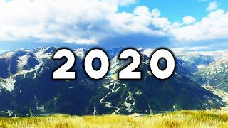 Top 10 MOST ANTICIPATED Upcoming Games 2020 | PC,PS4,XBOX ONE,SWITCH (4K 60FPS)