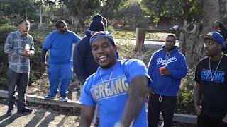 Top 10 Crip gangs from Los Angeles area