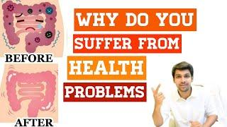 KNOW CAUSE - NO DISEASE   Avoid These Causes to Stay Away From Health Problems   JYOVIS AYURVEDA