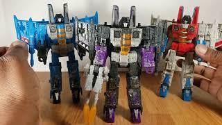 My Top 10 Transformers of 2019 (plus some honorable mentions)