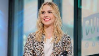 Top 10 things you didn't know about Claire Holt