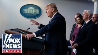 Trump, Coronavirus Task Force hold White House press briefing | 4/2/20