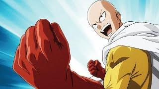Top 10 ONE PUNCH MAN Moments   NOT what you EXPECT!