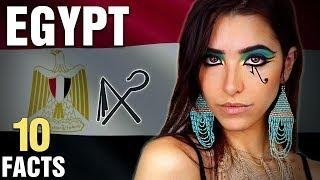 10 Surprising Facts About Egypt