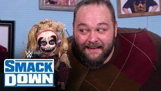 New friend joins Bray Wyatt in the Firefly Fun House: SmackDown, Dec. 13, 2019
