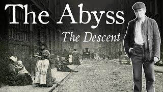 A Tourist in East End Victorian London (The People of the Abyss)