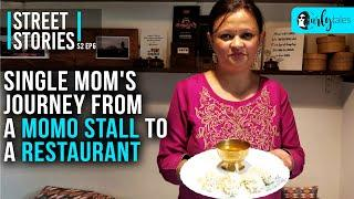 Street Stories S2 E6 | Inspirational Story of A Single Mother & Her Daughter From Darjeeling