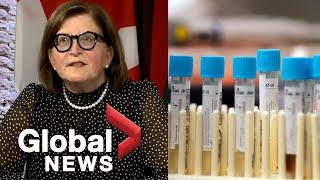 Coronavirus outbreak: Ontario COVID-19 cases top 20,500 as province reports 308 new cases | FULL