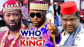WHO IS THE KING? Season 1&2 NEW MOVIE ALERT--(Fredrick /Onny Micheal) 2020 Latest Nigerian Movie