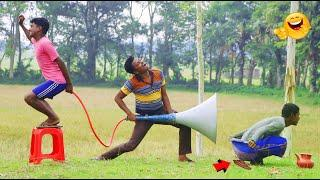 New Top Comedy Funny Videos 2020_Try Not to Laugh_Ep-127_By HD Funny Box